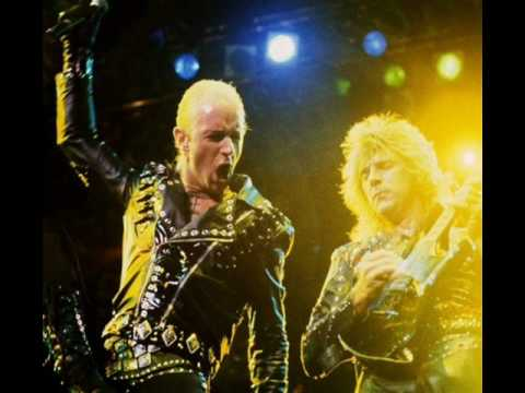 Judas Priest Ram It Down New Haven 1988 Youtube