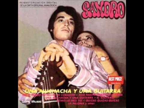 Sandro   Desesperadamente amor