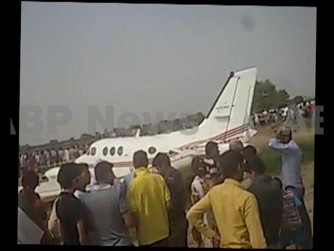 Najafgarh crash landing: DGCA will enquire exact reason, says MoS Civil Aviation Mahesh Sharma