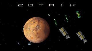 Zotrix! - Arcade Space Shooter