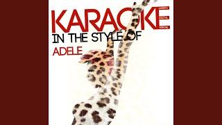 My Same Karaoke Version