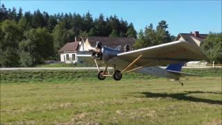 Fanda s letadlem