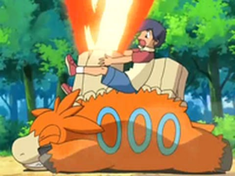 Pokemon Theory: How Do Fire Types Not Overheat? video