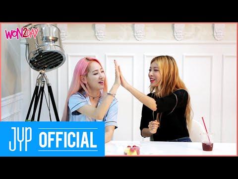 download lagu WON2DAY 04 Yubin&Ye Eun - Beauty gratis