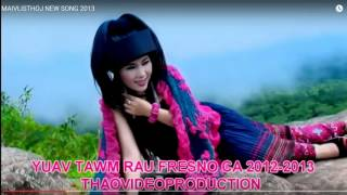[Maiv Lis Thoj] Collection of the best songs of Maiv Lis Thoj- Part1