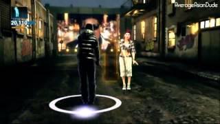 The Hip Hop Dance Experience-Lollipop  (Games Tranulea CrYsTy) 2013