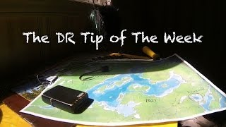"The DR Tip of the Week ""Perseverance and Observation"""