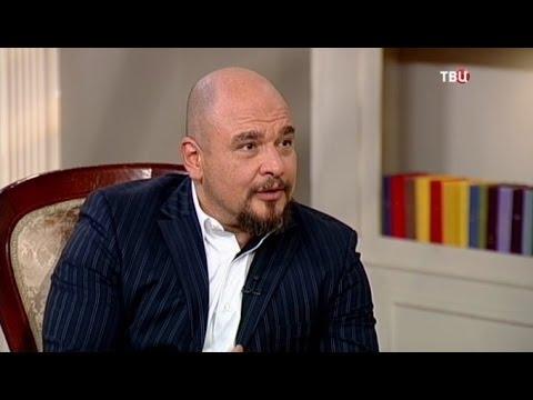 Сергей Трофимов. Мой герой
