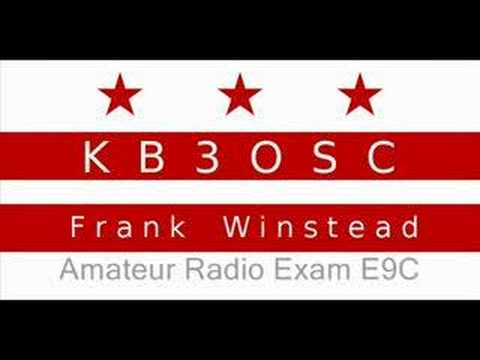 Amateur Radio Extra Exam Prep E9C