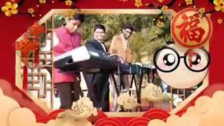 CEOA Keyboard student play Viswasam film Melody & 96 Melody
