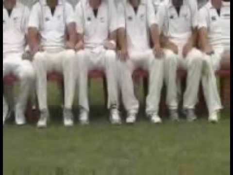 New Zealand 'A' Cricket Team at VB Cricket Academy part-4