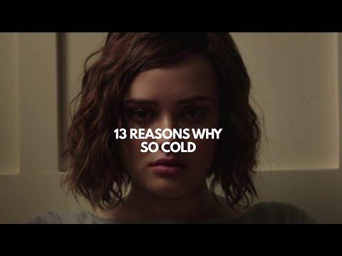 Hannah Baker • Human    13 Reasons Why