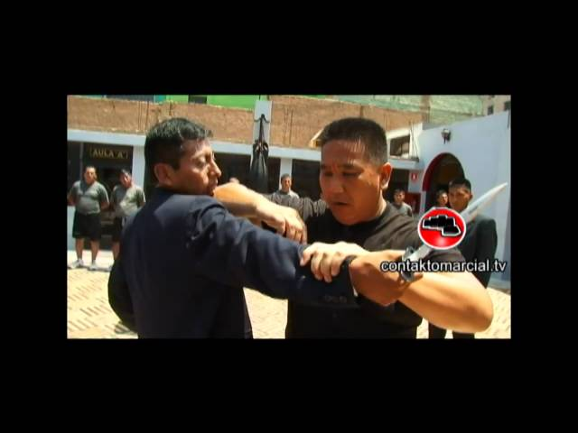Enforsa Perú - Contakto Marcial Prg. 13