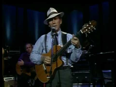Chet Atkins - I Still Cant Say Goodbye