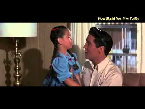 Elvis Presley - How Would You Like to Be