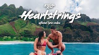 Heartstrings Kolohe Kai Official Audio