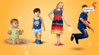 Franchise Business Opportunity With Reputed Kids Apparel Brand