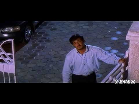 Priyuralu Pilichindi Movie Scenes - Ajit Proposing To Tabu - Aishwarya Rai video