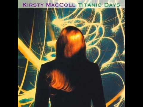 Kirsty Maccoll - Just Woke Up
