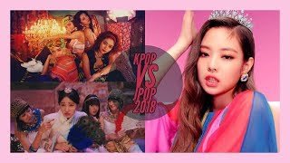 Download Lagu 🇰🇷 KPOP VS JPOP 2018 🇯🇵 Gratis STAFABAND