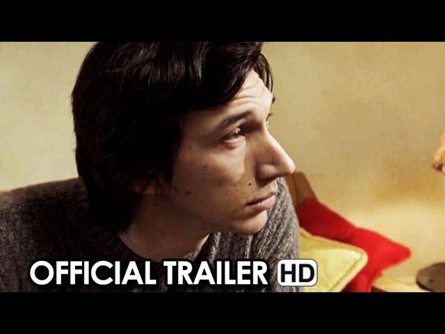 Hungry Hearts Official Trailer (2015) - Adam Driver, Alba Rohrwacher HD