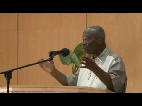 Eglise d'Abidjan - Sam. 10 janvier 2015 - Fr Isaac SOMBO - FR