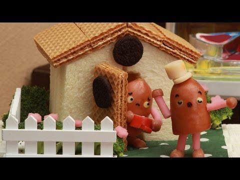 Twins In Bakery(宮澤 真理 / Mari MIYAZAWA) *Trailer*