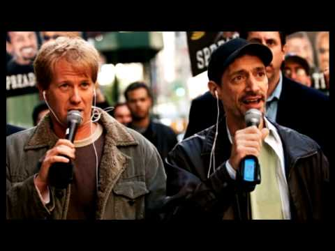 Opie and Anthony - Making fun of retards in movies