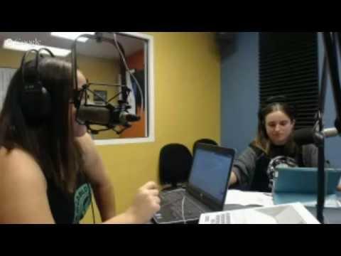 Rink Rash Radio : Kansas City Roller Warriors 082215