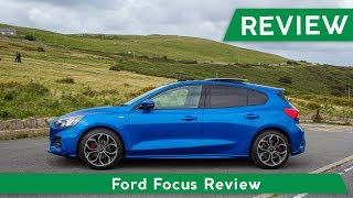 All-New Ford Focus in-depth Review (2018)