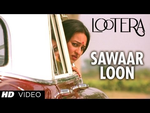 Sanwaar Loon - Lootera - Full Song with Lyrics