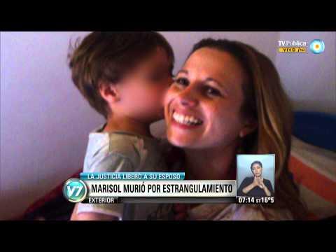 Visión 7: Marisol murió por estrangulamiento