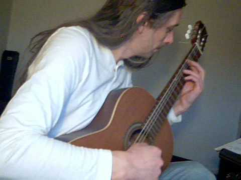 Fernando Sor; Andante Largo op. 5 no. 5