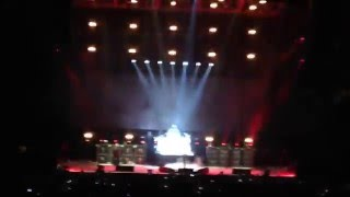 BEST METAL DRUM SOLO EVER! Black Sabbath 2016 by Tommy Clufetos