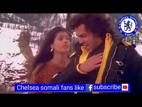 Hees Hindi AF Somali Duniya haseeno ka mela song (gubt) boby doel : by maxamed qadar