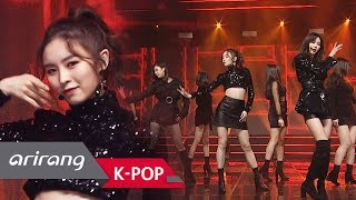 download musica Simply K-Pop CLC씨엘씨 Black Dress블랙 드레스 Ep303 031618