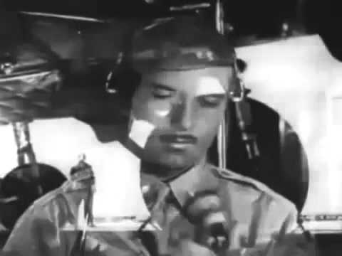 First of two parts of an excellent wartime training film on the legendary Douglas C-47. This film has actor Arthur Kennedy in the role of instructor Captain Williams. Kennedy went on to a successfu...