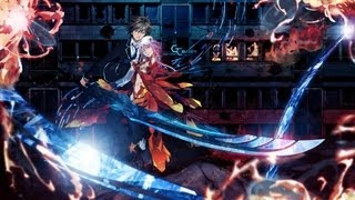 Guilty Crown - pacifism epic AMV