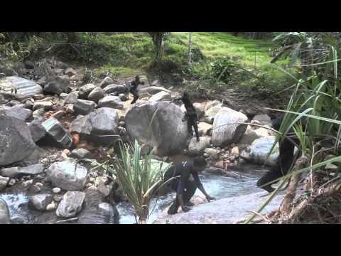Lion Nation 1 - World Most Popular Sri Lankan Martial Art (yoga Budo) Videos video