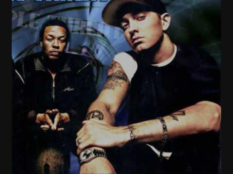Dr.Dre ft.  Eminem - Forgot About Dre (Uncensored) with lyrics