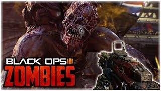 Call of Duty BLACK OPS 4 FR - ZOMBIE SUR IX | Gameplay Francais HD COD BO4