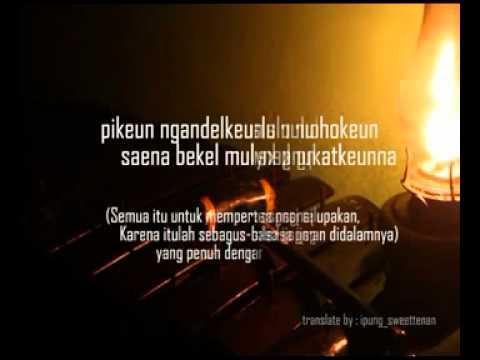syi'ir tanpo waton [sunda] music version - buto alas