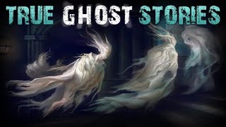 Haunted Hotel & Irish Banshees | 10 True Scary Paranormal Ghost Horror Stories (Vol. 29)
