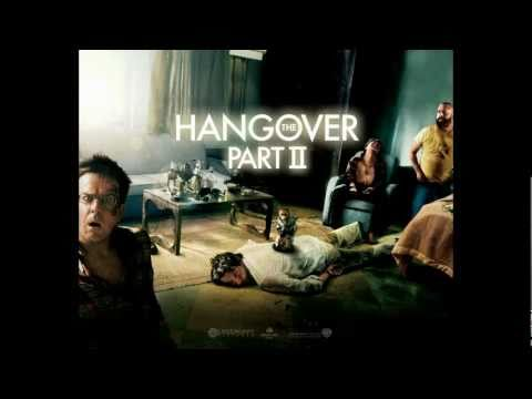 The Hangover Part II Soundtrack - 08 - Wolfmother - Love Train