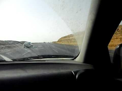 Travel from Riyadh to Buraidah, Al Qassim Saudi Arabia Part 3.AVI