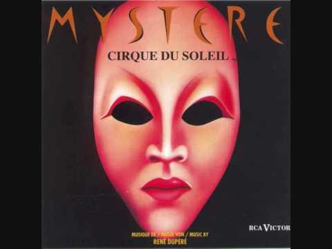 Cirque Du Soleil - Kalimando