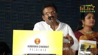 Sathuran Movie Audio Launch Part 2
