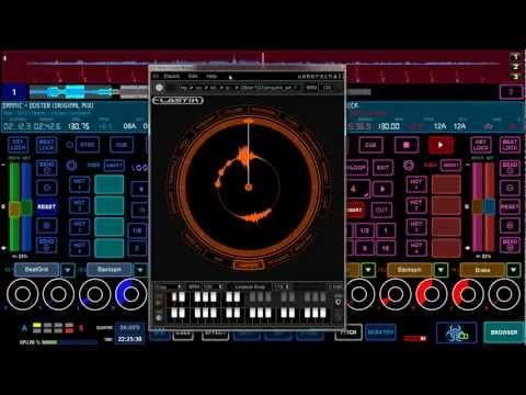 UPDATED ..::Virtual DJ 6::.. {Crack} {Skins} {Samples} {Pulgins} [DJ TH Download Pc 0