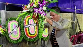 Lễ Tang Cụ MICAE Mai Dương Chiêu p2