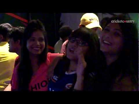 IPL 2013: Pune Warriors India vs Kings XI Punjab - Say it Out..!